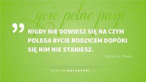 CYTATY andrzejburzynski
